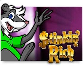 IGT Stinkin' Rich