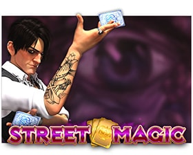 Play'n GO Street Magic