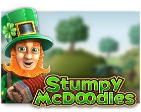 Foxium Stumpy McDoodles