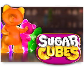 Dice Lab Sugar Cubes