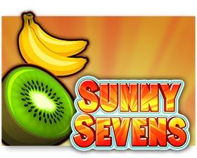 Gamomat Sunny Sevens