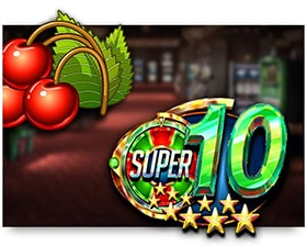 Red Rake Gaming Super 10 Stars