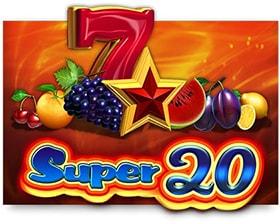 EGT Super 20