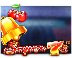 Pragmatic Play Super 7s