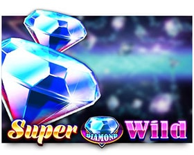 iSoftBet Super Diamond Wild