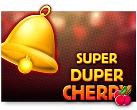Gamomat Super Duper Cherry