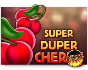 Gamomat Super Duper Cherry RHFP