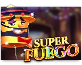 Cayetano Super Fuego