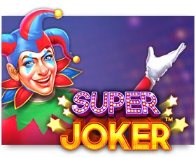 Pragmatic Play Super Joker