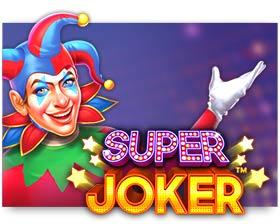 Pragmatic Play Super Joker