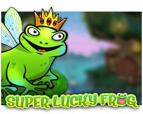 NetEnt Super Lucky Frog