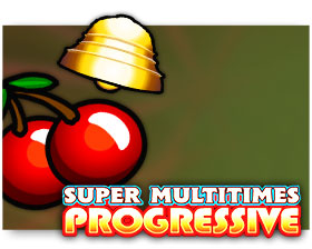 iSoftBet Super Multitimes Progressive