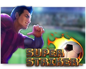 NetEnt Super Striker™