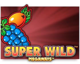Stakelogic Super Wild Megaways