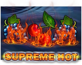 EGT Supreme Hot
