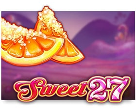 Play'n GO Sweet 27