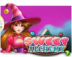 Play'n GO Sweet Alchemy