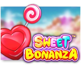 Pragmatic Play Sweet Bonanza