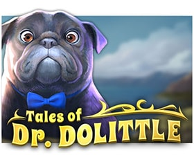 Quickspin Tales Of Dr. Dolittle