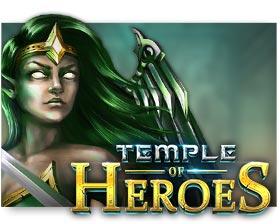 Kalamba Temple of Heroes