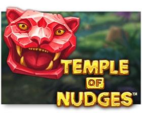 NetEnt Temple of Nudges
