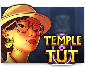 Just For The Win Temple of Tut