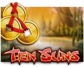 Rival Ten Suns