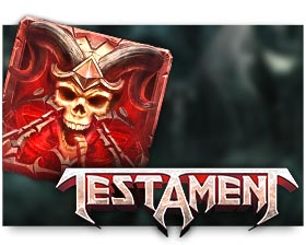 Play'n GO Testament