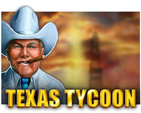 Bally Wulff Texas Tycoon
