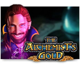 2 by 2 Gaming The Alchemist's Gold