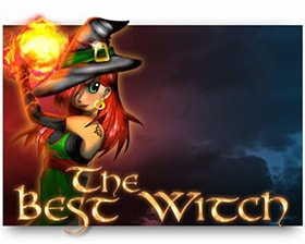 iSoftBet The Best Witch