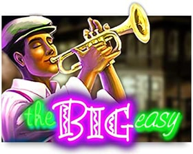 IGT The Big Easy