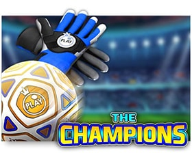 Pragmatic Play The Champions
