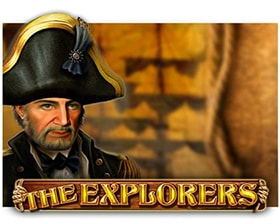 EGT The Explorers