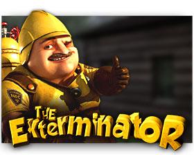 Betsoft The Exterminator