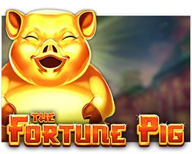 iSoftBet The Fortune Pig