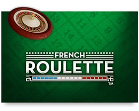 NetEnt The French Roulette