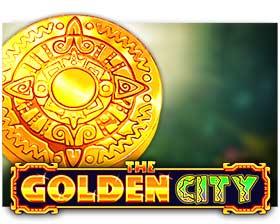 iSoftBet The Golden City
