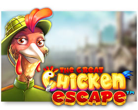 Pragmatic Play The Great Chicken Escape™