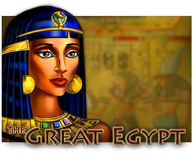 EGT The Great Egypt