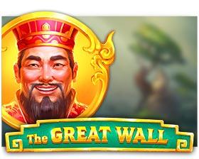 iSoftBet The Great Wall