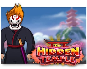 Push Gaming The Hidden Temple