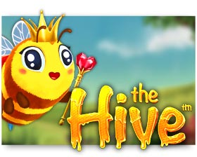 Betsoft The Hive