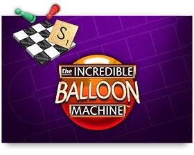 Crazy Tooth Studio The Incredible Balloon Machine