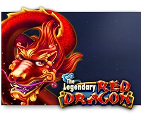 Red Rake Gaming The Legendary Red Dragon