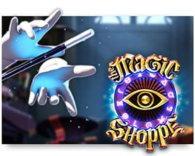 Betsoft The Magic Shopper