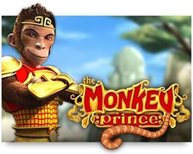 IGT The Monkey Prince