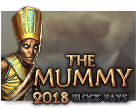 Fugaso The Mummy 2018: Block Pays