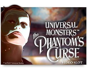NetEnt The Phantom's Curse