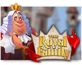 Yggdrasil The Royal Family